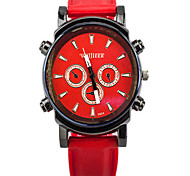 Outdoor Sports Silicone Watch Unisex Watches Couple Watches Valentine'S Day Gift