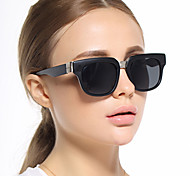 mujeres 's 100% UV400 Wayfarer Gafas de Sol