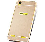 Msvii Ultra-thin Aluminum alloy cases/covers for Lenovo K3