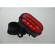 Rear Bike Light,Safety,Caoku 4 Mode 90 Tail Lights Battery Cell Batteries Rechargeable Cycling 100 As Picture