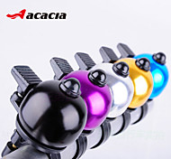 ACACIA Aluminium Alloy Sphere Ring Handlebar Bell Sound Alarm for Bike Bicycle Cute Cycling Bell