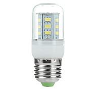 e27 2.5W 300lm 24-SMD 5730 LED-Licht Mais Lampe (220V ~ 240V)