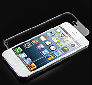 New 0.26mm Ultra-thin Explosion-proof Tempered Glass Film for Phone 4&4S (Transparent)