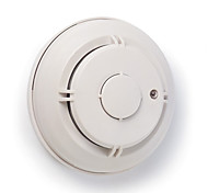 Brogen™ Photoelectric Smoke detector with Special Base with dustproof & anti-flySound and flash alarm