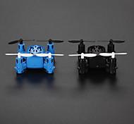 jjr / c h2 Drohne 2.4g micro rc quadcopter mit Gyro