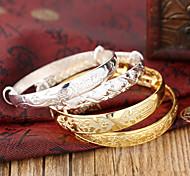 China Style New Sterling Silver/Platinum Plated Bracelet Tennis Bracelets Wedding/Party 1pc