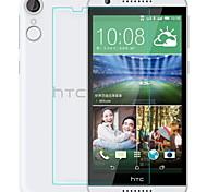 JUWR Toughened Glass Screen Saver for  HTC Desire 826