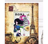 "6""Europen Retro Style Picture Frame"