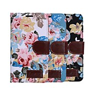 LG G3 PU Leather Full Body Cases / Cases with Stand Special Design / Novelty case cover