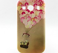 Balloon Pattern TPU Phone Case for Samsung Galaxy Core 2 G355 GALAXY CORE Prime G360 Galaxy Ace 4 G357 Galaxy Alpha G850