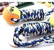 Jouets de mastication Textile