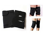 Joelho / Cintura Suporta Manual Magnetoterapia Alivia dores de pernas Cronometragem Turmalina