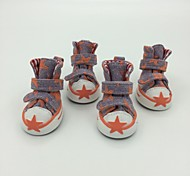 2015 Fashion Doggy Shoes With CE Certificate