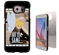 All The Same Design Aluminum High Quality Case for Samsung Galaxy S6 edge