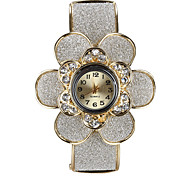 Sjeweler Women's Beautiful Style Bracelet Watch Cool Watches Unique Watches