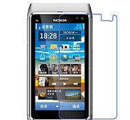 High-Definition-Display-Schutz flim für Nokia N8