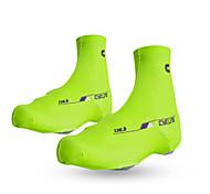 Protectores de Zapatos/Sobrecalzado BicicletaTranspirable Mantiene abrigado Secado rápido Materiales Ligeros A prueba de resbalones