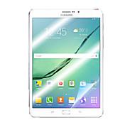 Protector de pantalla de alta película clara de 8.0 T710 T715 tableta Galaxy Tab de Samsung s2