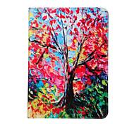 geschilderde dracket tablet pc case voor de Galaxy Tab 9.7 s2 t815 / tab s2 8.0 T715