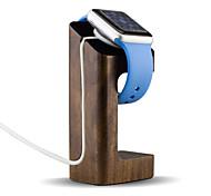 Iwatch Solid Wood Bracket Stand