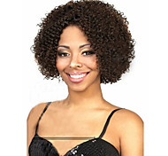 Hot Selling Africa Wig High Temperature wire Fluffy Short Curly Synthetic wigs