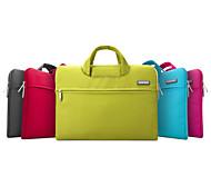 "Laptop/Macbook Portable Durable Fresh Color Briefcase Bag Pouch Sleeve/Laptop Pouch Sleeve Case Bag for 13.3""Macbook"