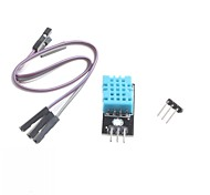 DHT11 temperatura del módulo de temperatura y humedad módulo sensor DHT11
