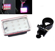 12-LED 4-mode Bicycle Tail Light