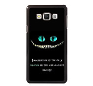 Imagination Design Aluminum High Quality Case for Samsung Galaxy A3/A5/A7/A8