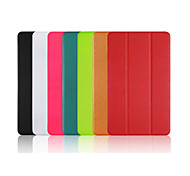 Top Selling 3 Floor PU Leather Full Body Stand Case for Galaxy Tab S 10.5 (Assorted Colors)