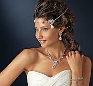 Bijoux de Front ( Zircon ) Mariage / Soirée