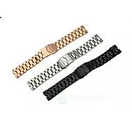 Stainless Steel Watch Band for Motorola Moto 360 Smart Watch