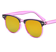 100% UV400 Browline Sunglasses