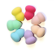 Bottle Gourd Smooth Flawless Makeup Sponge Powder Puff Clean