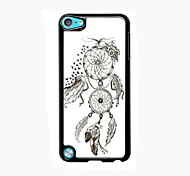 Dream Catcher Design Aluminum High Quality Case for iPod Touch 5