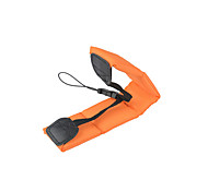 KingMa  Foam Float Strap for GoPro 4/3+/3/2/1,Color: black, red, yellow,orange