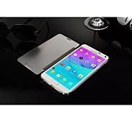 Für Samsung Galaxy Note7 Beschichtung Hülle Handyhülle für das ganze Handy Hülle Einheitliche Farbe PC Samsung Note 7 / Note 5 / Note 4