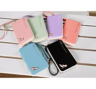 Outdoor Activities Multifunctional PU Leather Mobile Phone (Assorted Colors)