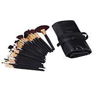 32pcs Makeup Brushes Set Nylon Others
