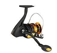 YFY R9-30F Fishing Reel 5.1:1 Ratio 7+1 Premium Ball Bearings High Performance Front Drag Spinning Reels