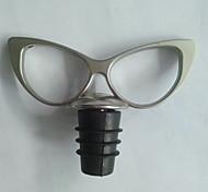 Glasses Wine Bottle Stopper Party Drink Sealer Plug