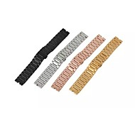 Stainless Steel Watch Strap for Samsung Gear 2 R380