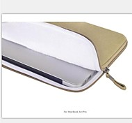 "11.6 ""13.3"" 15.4 "" retro laptop sleeve + power adapter package (inside thick wool cloth with soft nap cut)for Macbook"
