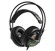 Siberia V2 CS GO Professional Gaming Headphone noise isolating HiFi Stereo game Headset for PC laptop computer
