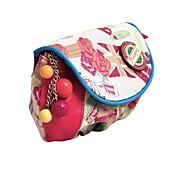 Miss Gorgeous Love Travel Little Purse Cute Crossbody Bag Women Messenger Bags Clourful Fashion Purse Ladies Pouch