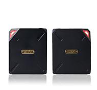 batteria esterna banca di potere multi-uscita Remax proda 10000mah per iPhone6 / 6 più / samsung Nota4 / SONY / htc / mp3 / pc della