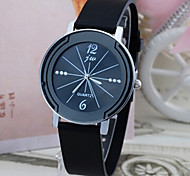 Men's Watches  Classic PU Belt Business Watches
