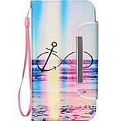 Rainbow 8 Pattern Two-in-One PU Leather for Samsung Galaxy Note 3