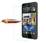 Angibabe 0.4mm 2.5D Utra Thin Tempered Glass Screen Film Protector For HTC Desire D516w 5 Inch