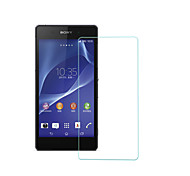 Toughened Glass Screen Saver  for Sony Z2